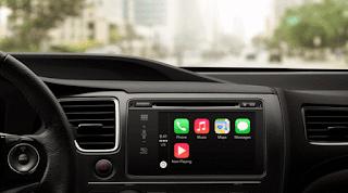 Yang perlu Anda tahu tentang iOS di dalam mobil, Apple CarPlay