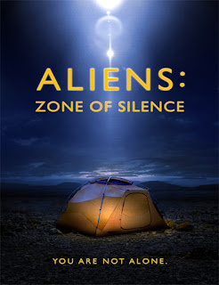 Aliens  Zone of Silence  2017