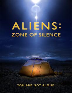 Ver Aliens: Zone of Silence (2017) Gratis Online