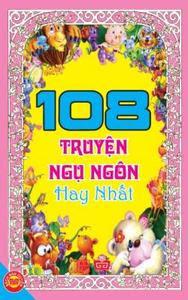 108 Truyện Ngụ Ngôn Hay Nhất - Nhiều Tác Giả