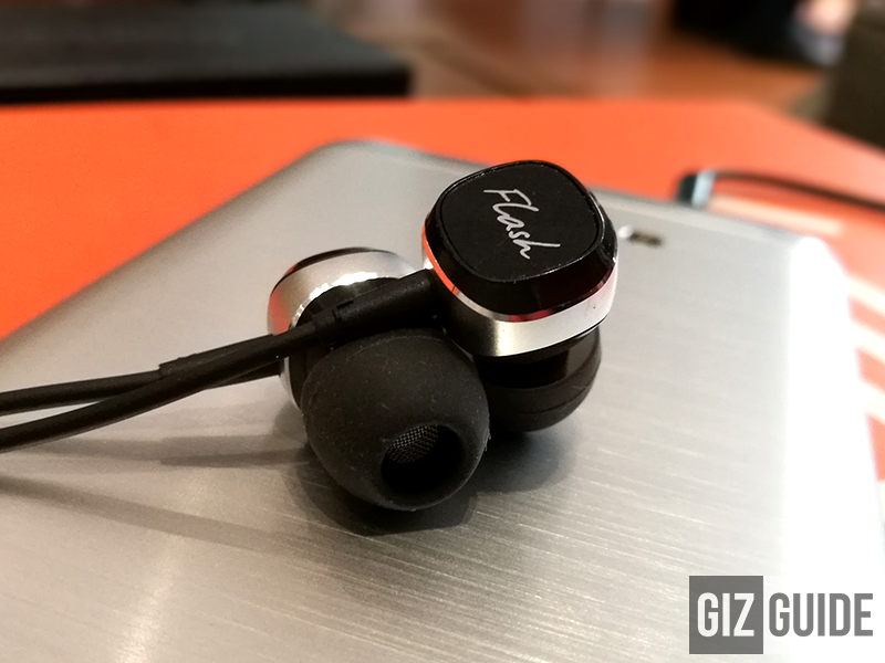Flash Sound Pro In Ear Monitors Review - Good Start, Nice Sound!