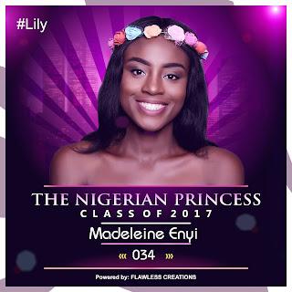 The Nigerian Princess 2017
