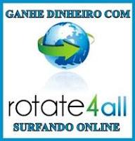 Rotate4all: Ganhe dinheiro surfando online