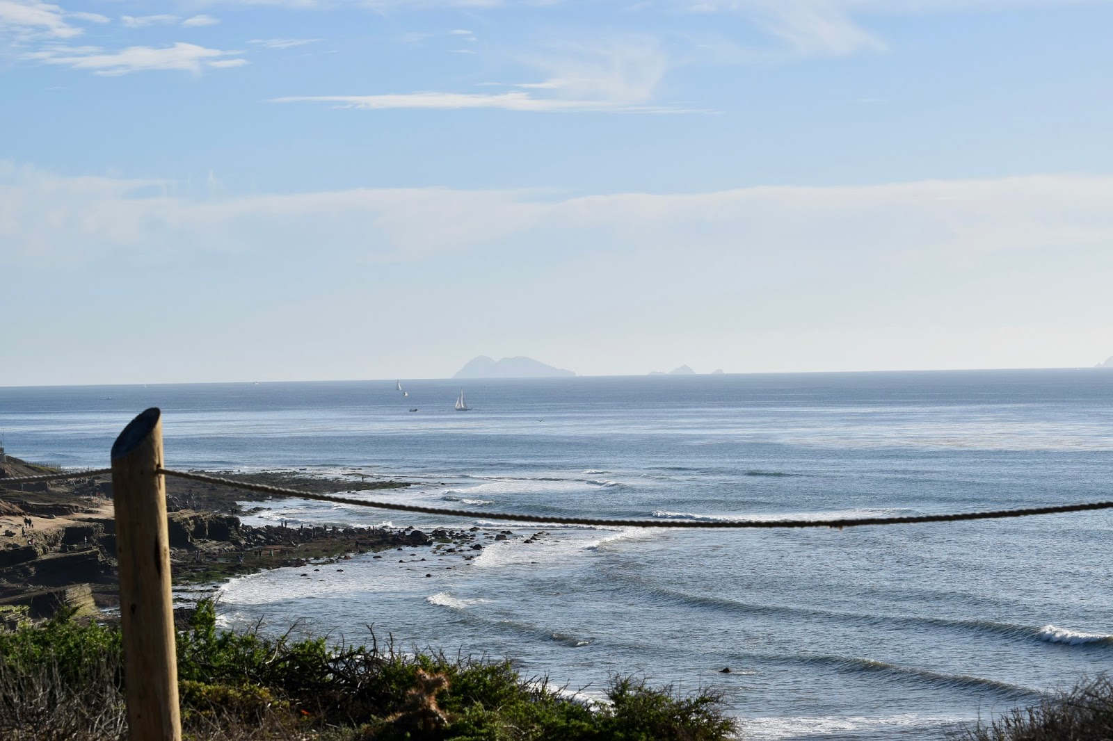 Good times rollin cabrillo tidepools and one last look before we go nvjuhfo Gallery