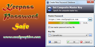 KeePass Password Safe Download for free