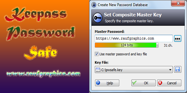 KeePass Password Safe Download
