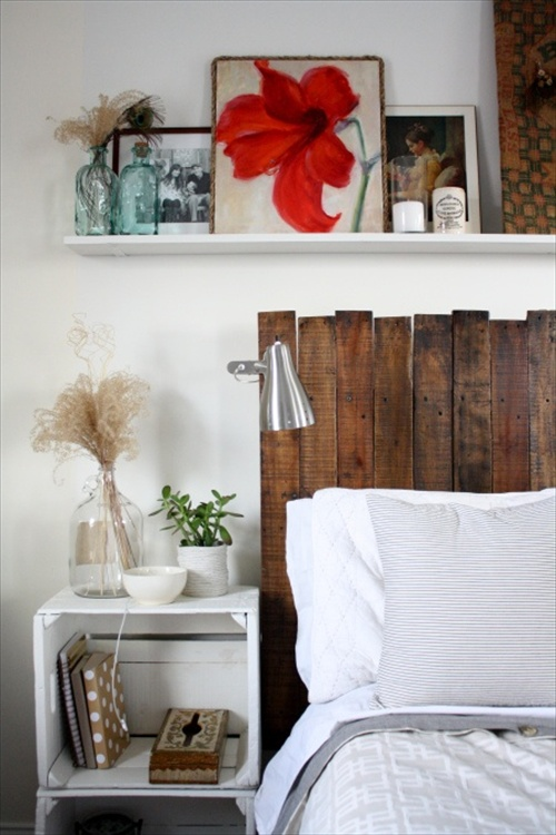 Best Do It Yourself Projects Made With Wooden Pallets