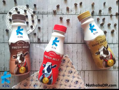kin fresh milk