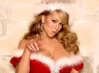 La cancion de Navidad mas escuchada y famosa del mundo. Mariah Carey, All I Want For Christmas Is You