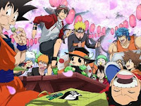 33+ Macam-Macam Genre Anime Beserta Contoh dan Penjelasannya
