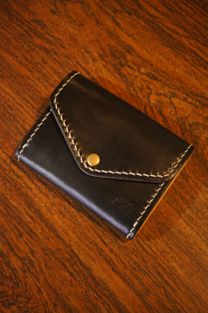 OLD FELLOW COMPANY CARD CASE B