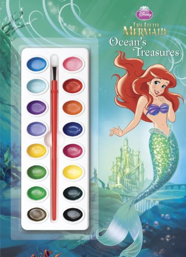 My Best Friend is Ariel (Disney Princess)