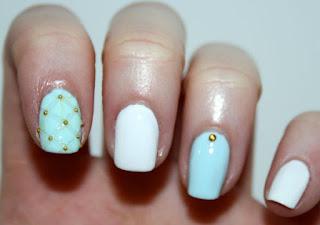 manicure lato 2016