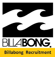 Billabong Recruitment 2017-2018