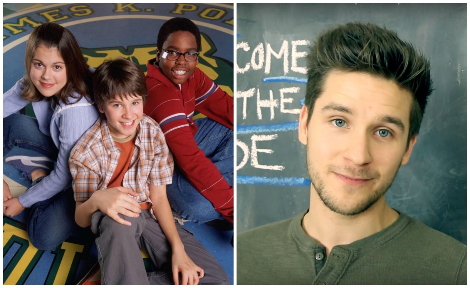 Nickalive Devon Werkheiser Launches Web Series Spin Off From