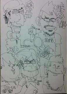 11 - ミニ同窓会
