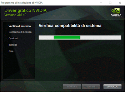 Risolvere errore: nvlddmkm.sys Windows 10