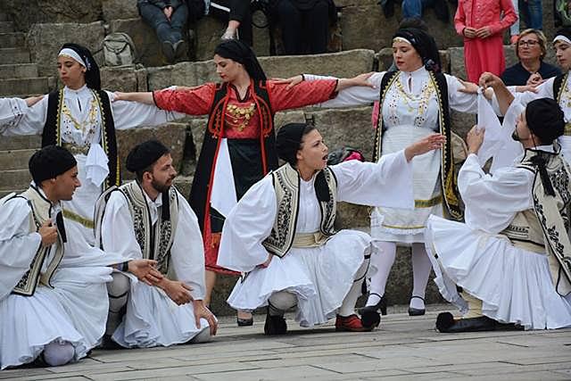 Γιάννενα: Πολιτιστικές εκδηλώσεις για την 105η επέτειο Απελευθέρωσης της Ηπείρου, απο τους Ηπειρώτικους Συλλόγους της Ευρώπης