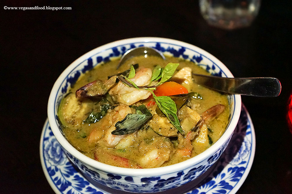 Thai Food Fairfax Los Angeles
