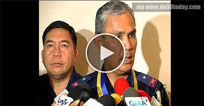 BREAKING! Gen. Garbo linked to kidnapper of Korean business man