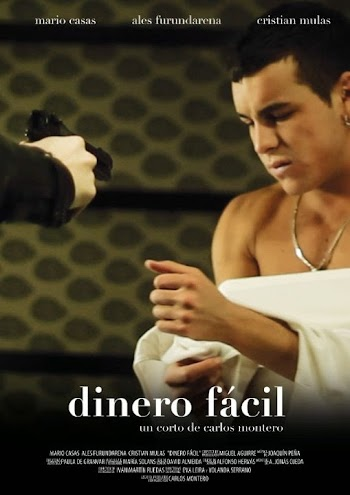 VER ONLINE Y DESCARGAR: Dinero Facil - Corto - España - 2010