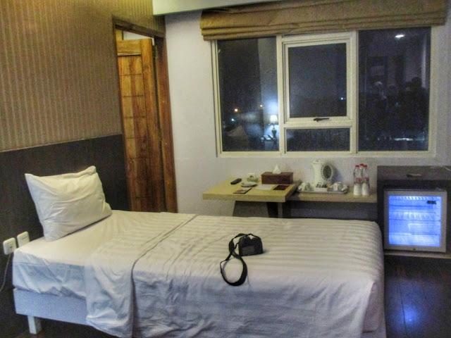 family room hotel ara cepu blora