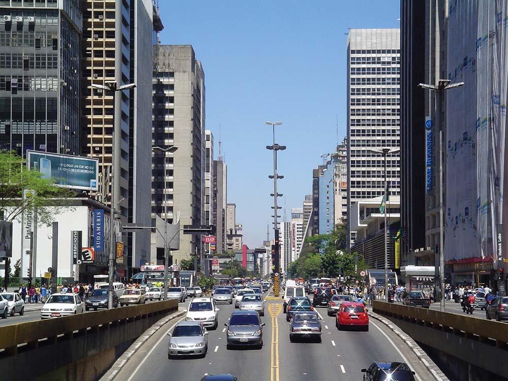 4. São Paulo | SP