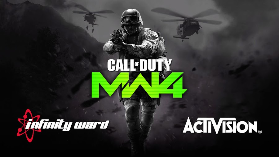 call of duty modern warfare 4 confirmed 2019