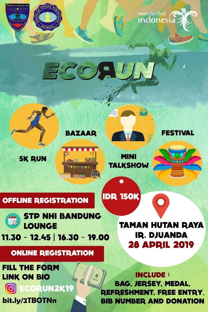 Eco Run • 2019