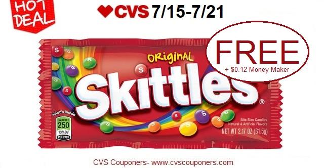 https://www.cvscouponers.com/2018/07/free-012-money-maker-for-skittles.html