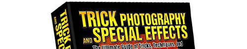 Trick Photography and Special Effects eBook