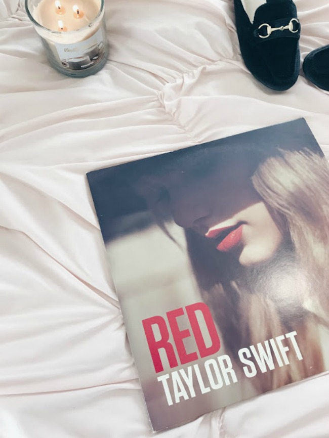Red Taylor Swift Album | Songs To Dance It Out To