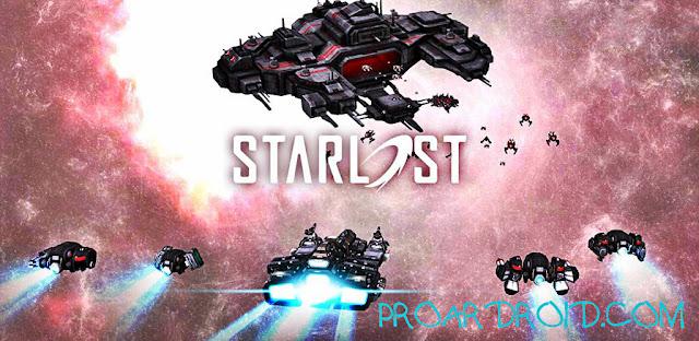 لعبة Starlost v1.0.20.3 مهكرة كاملة FEDEC.jpg