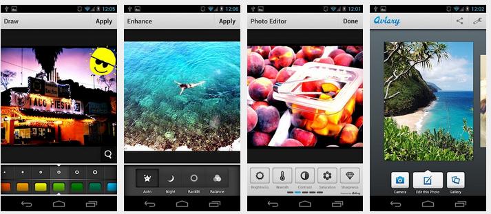 12 Aplikasi Android Edit Foto dan Desain Grafis Terbaik ...