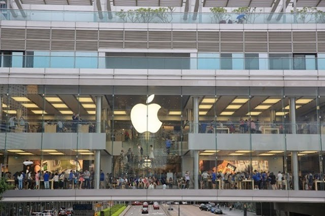 Apple's First Retail Store In South Korea Could Be Completed By Late December, Expect Open In January 2018
