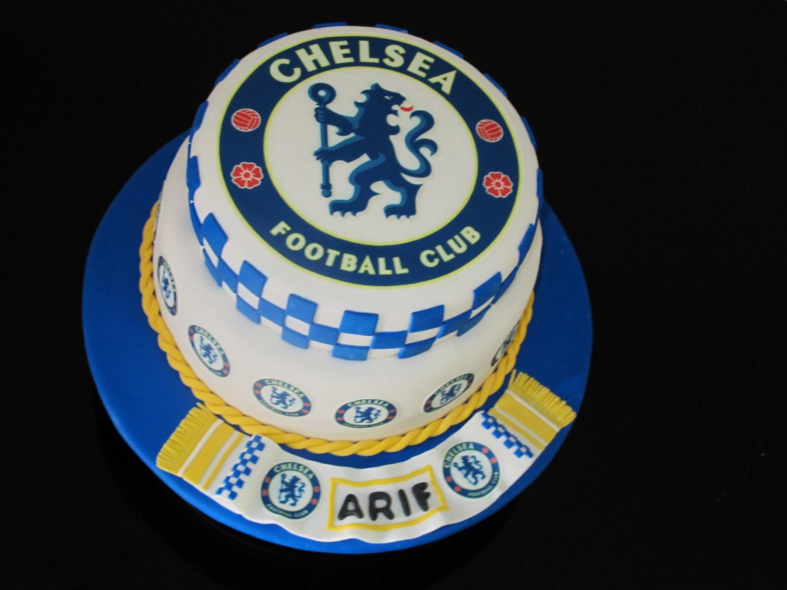 Mysugarart Blog Chelsea Chelsea