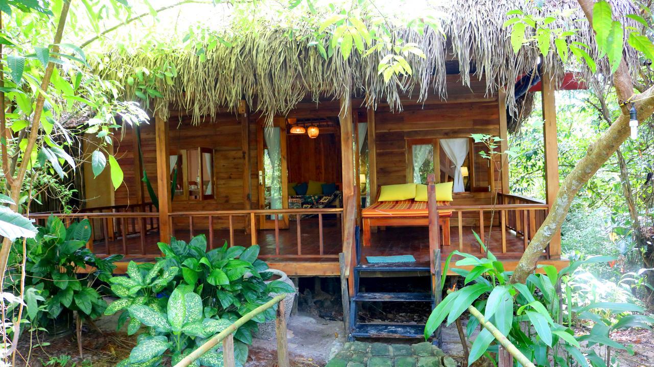 30 Khu nghỉ dưỡng, Resort Phú Quốc giá rẻ đẹp gần sát biển, từ 3-4-5-6 sao