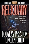 http://www.paperbackstash.com/2015/07/reliquary-by-douglas-preston-and.html