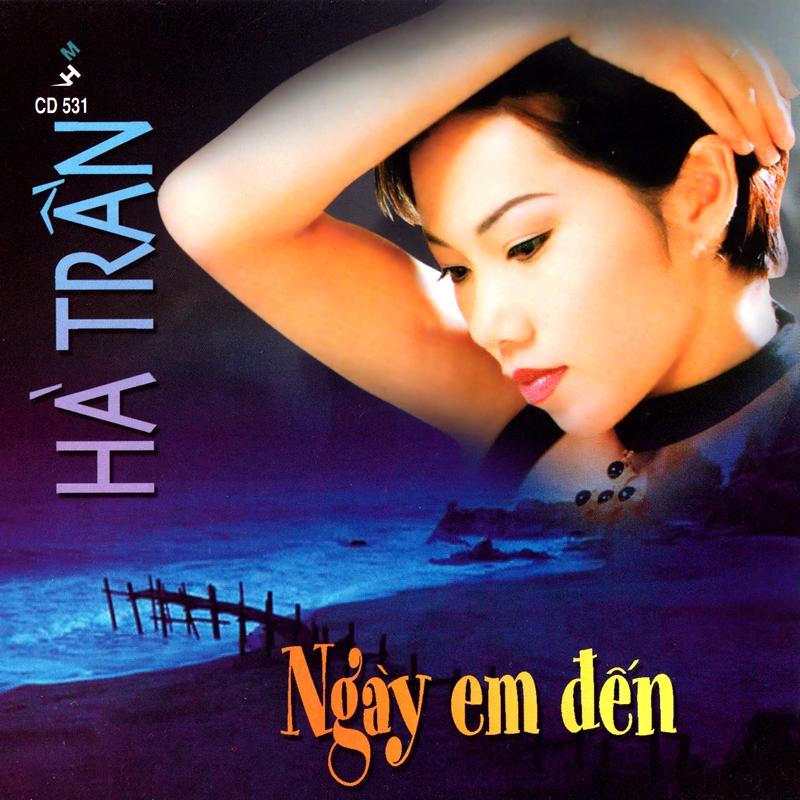 Mưa Hồng CD531 – Trần Thu Hà – Ngày Em Đến (NRG)