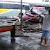 Acidente entre carro e moto deixa uma pessoa morta e outra ferida no Ceará
