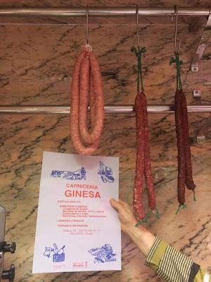 Carnicería, Ginesa Gil