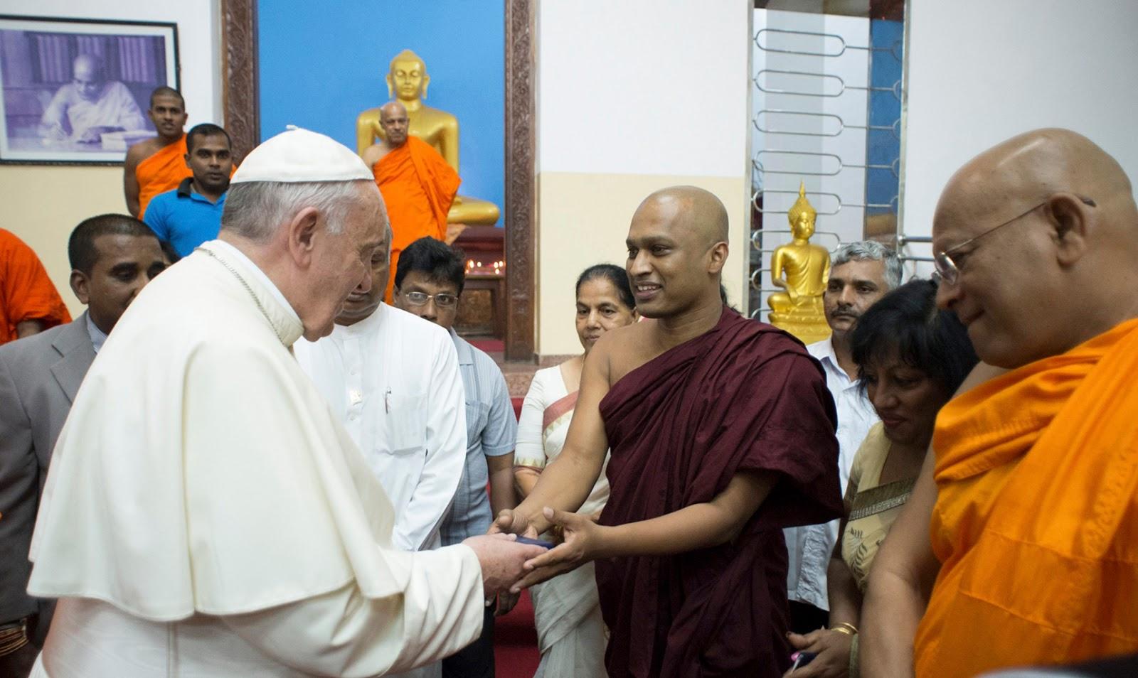 """USCCB Blog: New U S  Catholic-Buddhist """"Dialogue of"""