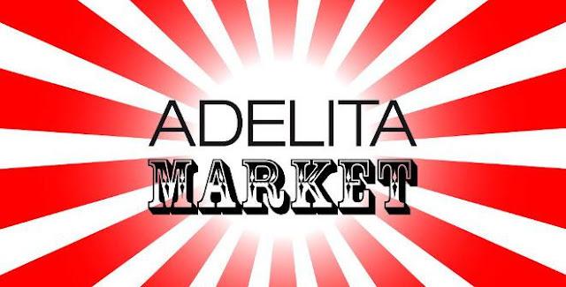 Adelita Market. 19 de noviembre