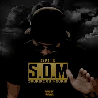Oblik - Sourire Ou Mourir (2016)