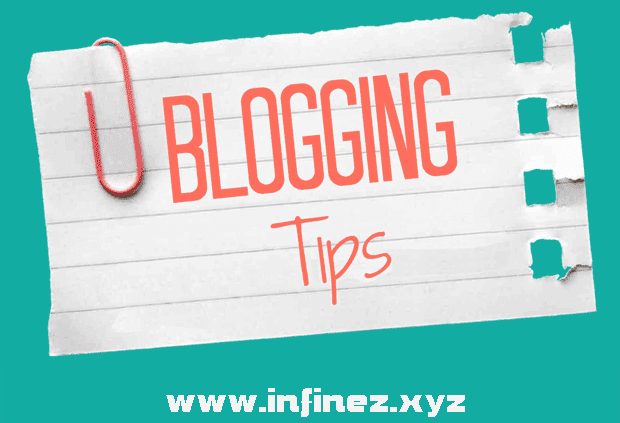 3 Successful Blog Marketing Tips - Infinez
