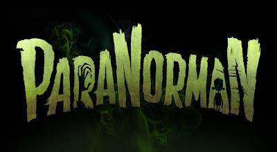 ParaNorman regisserad av Tim Burton