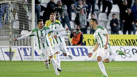 Oviedo đang có rất nhiều thành tích