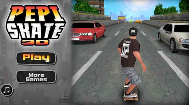 Cómo descargar e instalar PEPI Skate 3D (Mod) en tu dispositivo Android