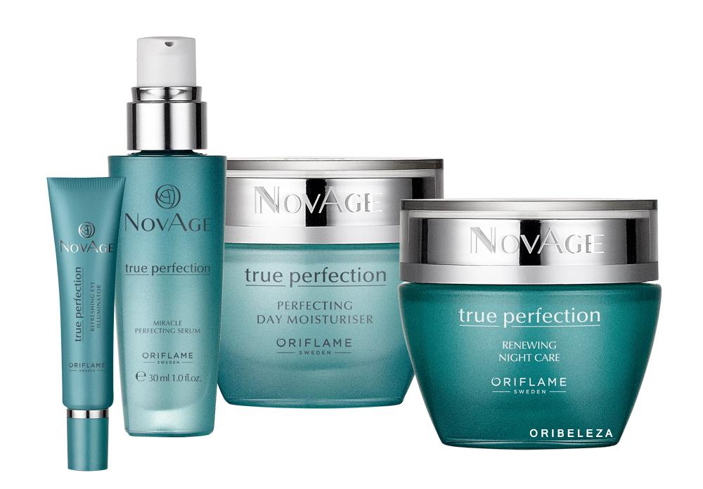 True Perfection NovAge da Oriflame