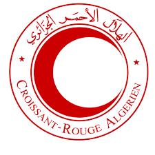 تحضير نص الهلال الاحمر الجزائري